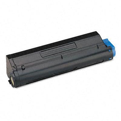 Cartus Laser Oki Black pentru B430 / B440 / MB460 / MB470 / MB480