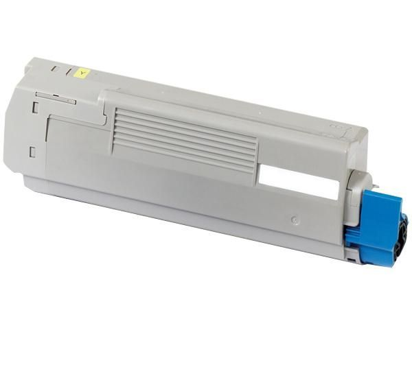 Cartus Laser Oki Black pentru C5600 / C5700