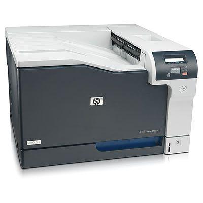 Imprimanta Laser Color HP CP5225