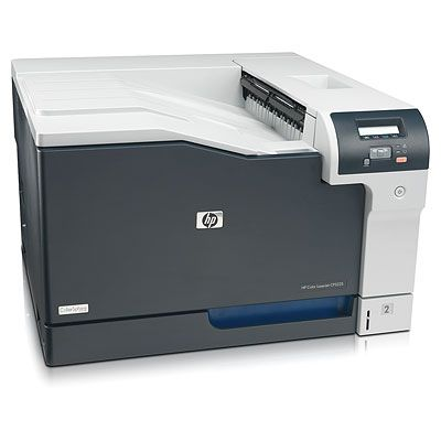 Imprimanta Laser Color HP CP5225n