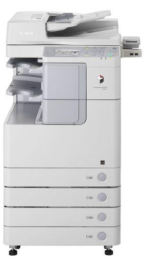 Multifunctional Laser Monocrom Canon imageRUNNER 2530i