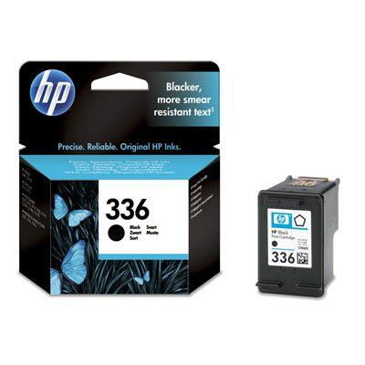 Cartus Inkjet HP 336 Negru C9362EE