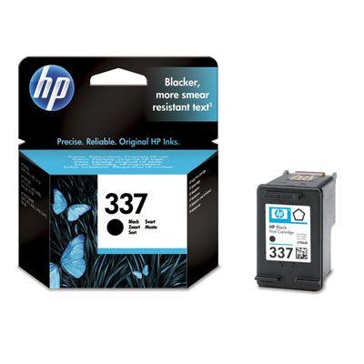 Cartus Inkjet HP 337 Negru C9364EE