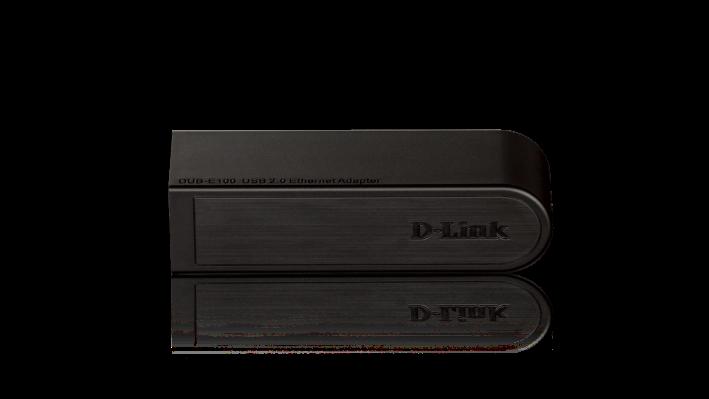 Placa de retea D-Link DUB-E100 interfata calaculator: USB rata de tranfer pe retea: 100Mbps