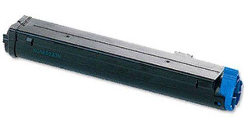 Cartus Laser Oki Black pentru B4600 High Capacity