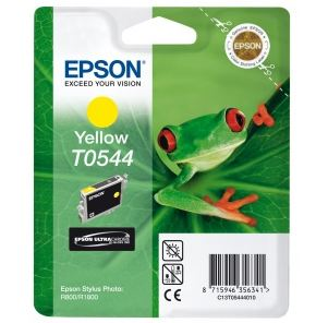 Cartus Inkjet Epson T0544
