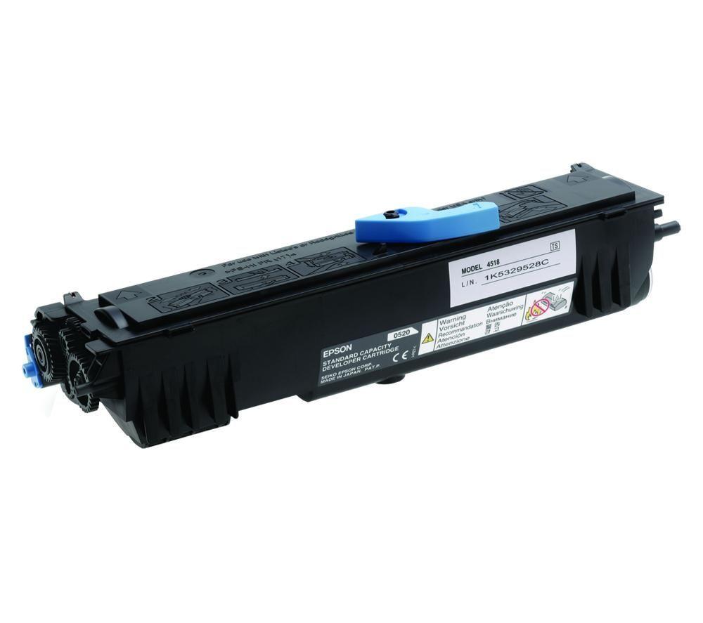 Cartus Laser Epson pentru M1200 High Capacity Black