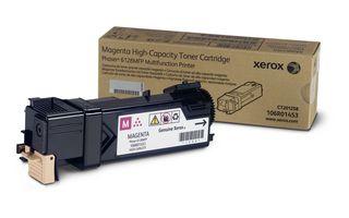 Cartus Toner Xerox pentru Xerox Phaser 6128MFP 2500 pag. Magenta