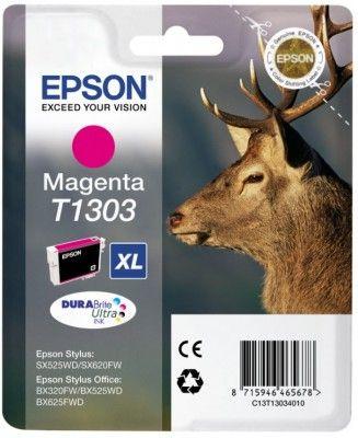 Cartus Inkjet Epson T1303 Magenta