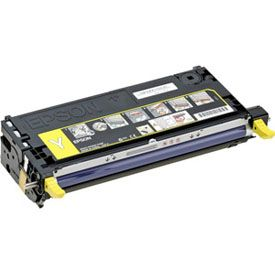Cartus Laser Epson S051158 Yellow High Capacity