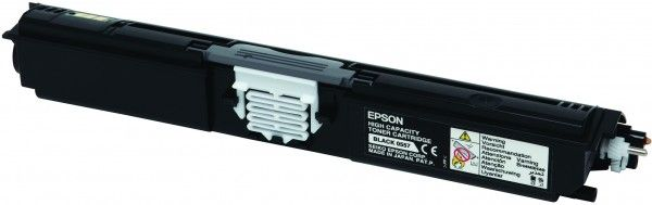 Cartus Laser Epson S050557 Black High Capacity