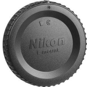 Capac Nikon BF-1B