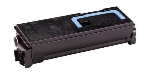 Toner Kyocera TK-570K negru compatibil cu Kyocera FS-C5400DN