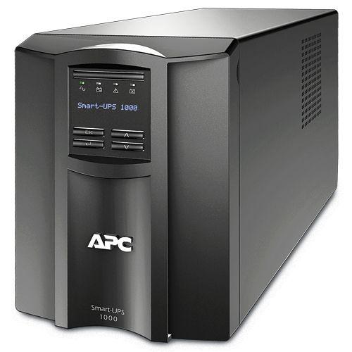 UPS APC Smart-UPS 1000VA LCD 230V