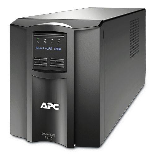 UPS APC Smart-UPS 1500VA LCD 230V