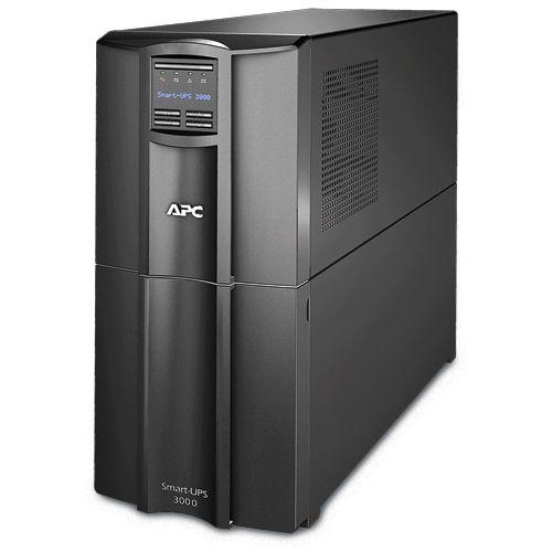 UPS APC Smart-UPS 3000VA LCD 230V