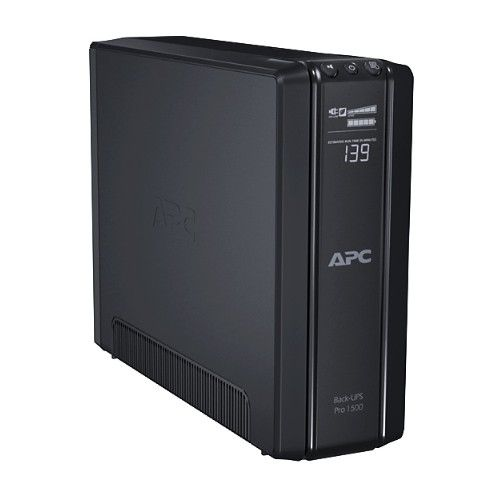 UPS APC Power-Saving Back-UPS Pro 1500VA