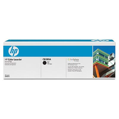 Cartus Laser HP CP6015 Black Cartridge (16.500pag) CB380A