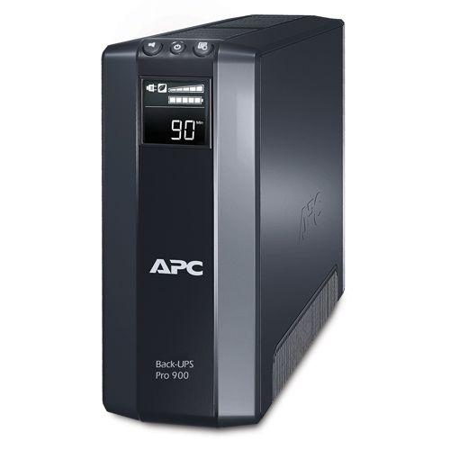 UPS APC Power-Saving Back-UPS Pro 900VA