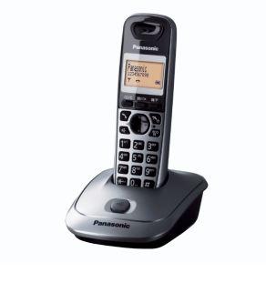 Telefon DECT Panasonic KX-TG2511FXM CallerID Argintiu