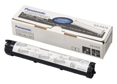 Toner Panasonic pentru KX-FL502/FLM552/FLB 752