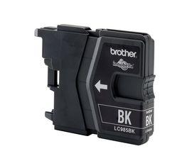 Cartus inkjet Brother LC985BK negru
