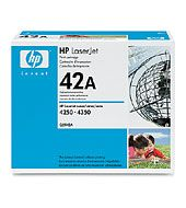 Cartus Laser HP dual pack black pentru LJ 4250/4350 Q5942XD
