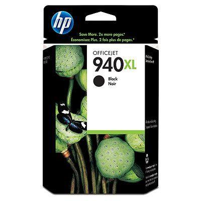 Cartus Inkjet HP 940XL Black
