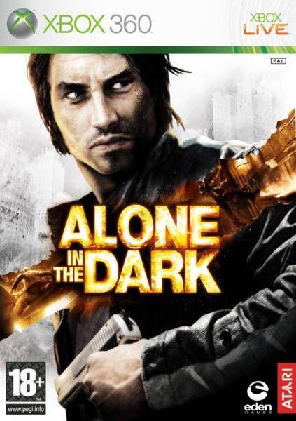 Alone In The Dark (Xbox360)