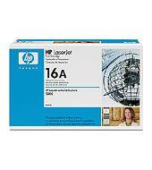 Cartus Laser HP black Q7516A