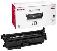 Cartus Laser Canon negru CRG-723HB