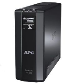 UPS APC Power-Saving Back-UPS Pro 1200VA