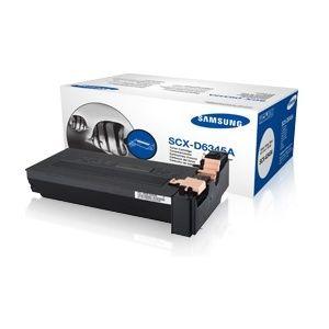 Cartus Laser Samsung SCX-D6345A negru