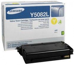 Cartus Laser Samsung Yellow CLT-Y5082L 4K