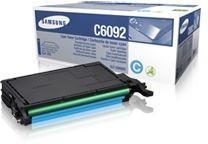 Cartus Laser Samsung Cyan CLT-C6092S 7K