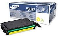 Cartus Laser Samsung Yellow CLT-Y6092S 7K