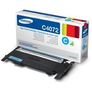 Cartus Laser Samsung CLT-C4072S Cyan