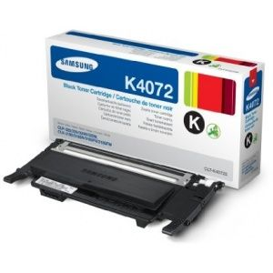 Cartus Laser Samsung CLT-K4072S Black