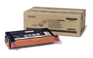 Cartus Toner Phaser 6180 Std. Xerox Magenta 113R00720