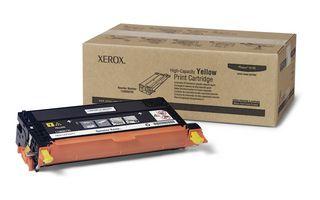 Cartus Toner Phaser 6180 High Capacity Xerox Yellow 113R00725