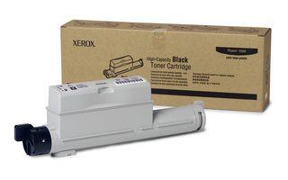 Cartus Laser Phaser 6360 Hi-Cap Xerox Black 106R01221