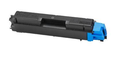 Cartus Laser Kyocera TK-590C Cyan 5000 pag