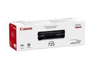 Cartus Laser Canon CRG-725 pentru LBP6000