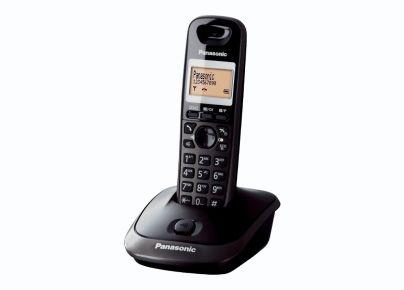 Telefon DECT Panasonic KX-TG2511FXT CallerID Negru