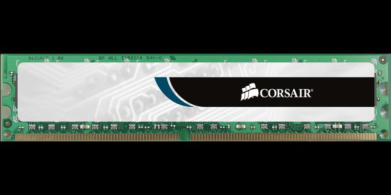 Memorie Desktop Corsair DDR3-1333 2GB