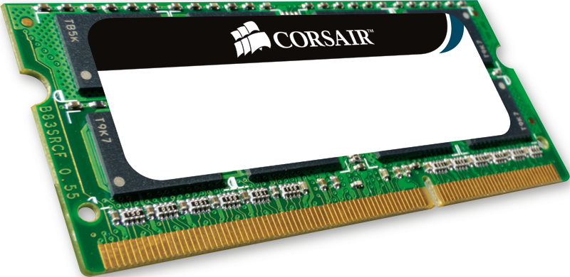 Memorie Notebook Corsair ValueSelect DDR3-1333 4GB