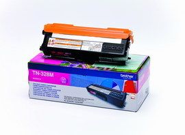 Toner Brother TN-328M Magenta