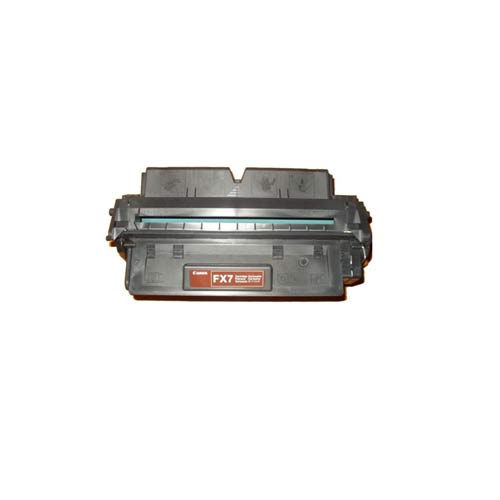 Cartus Laser Canon FX-7 Black CH7621A002AA