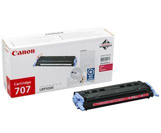 Cartus Laser Canon CRG-707 Magenta CR9422A004AA