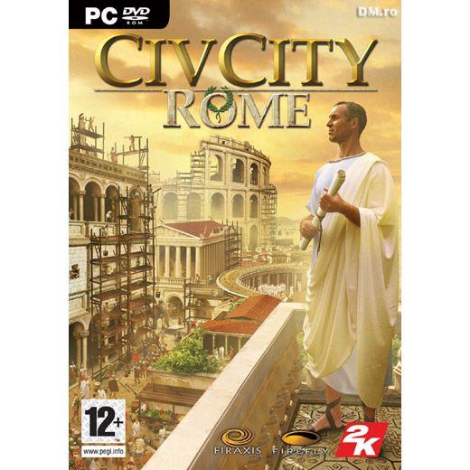 CivCity Rome (PC)